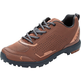 Cube ATX Loxia Zapatillas, grizzly brown